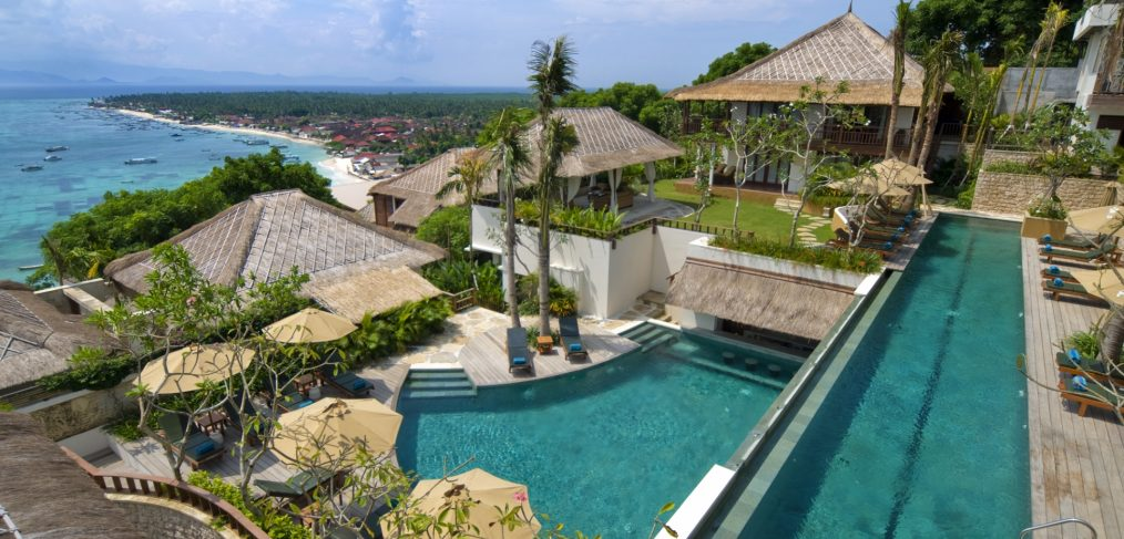 Divine Destinations Batu Karang Resort