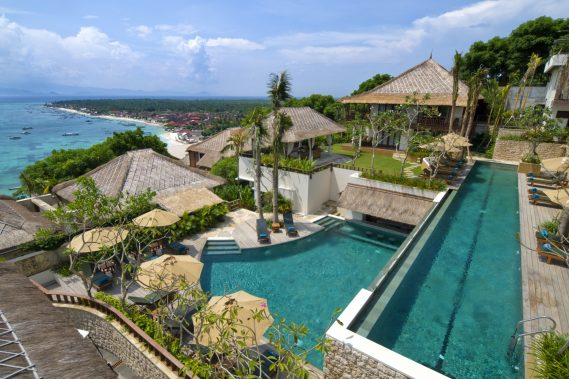 Batu Karang Lembongan Resort & Day Spa